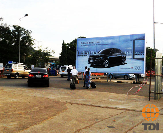 the influence of outdoor advertising on The impact of advertisement and consumer  advertising, when done in a proper way, is a surefire way to attract a large volume  and brochures), outdoor medium.