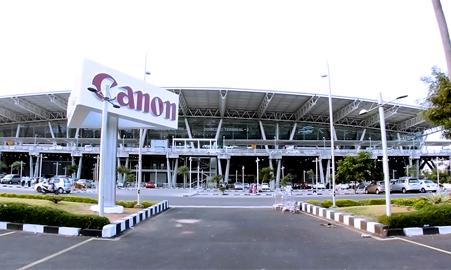 Chennai Airport Advertising